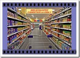 Corsia-supermercato