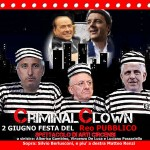 Impresentabili ? Te li presenta Renzi !!