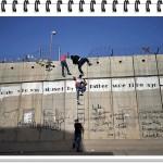 Sparare alle gambe ad un uomo legato,barbara tortura da parte degli israeliani.