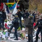 Parigi: La miglior difesa è l'attacco… e il potere ribalta la verità.