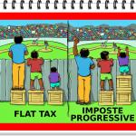 Utopia: eliminare l'evasione eliminando la tassazione